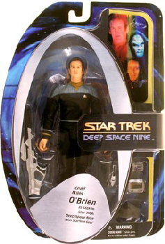 DS9 - Chief Miles O Brien
