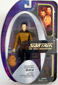 Star Trek TNG: Data