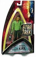 Star Trek - Captain Kirk with Starfleet Gear