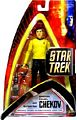 TOS: Ensign Pavel Chekov (Shelf Wear)