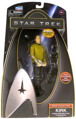 Star Trek 2009 - Kirk