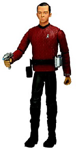 Star Trek 2009 - Scotty