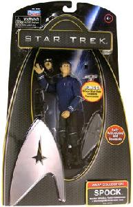 Star Trek 2009 - Spock