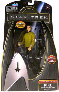 Star Trek 2009 - Pike