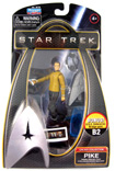 Star Trek 2009 - 3.75 Inch - Pike