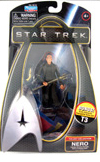 Star Trek 2009 - 3.75 Inch - Nero
