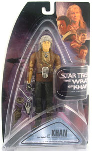 25th Anniversary - Wrath of Khan - Khan