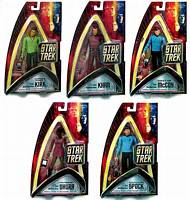 Star Trek Series 1 Set of 5