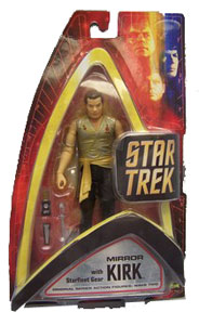 Star Trek - Mirror Kirk