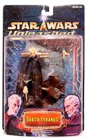 Star Wars Unleashed - Darth Tyranus