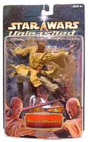 Mace Windu Unleashed 1st Edition