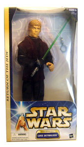 12-Inch Jedi Knight - Luke Skywalker