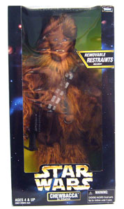 12-Inch Chewbacca in Chains