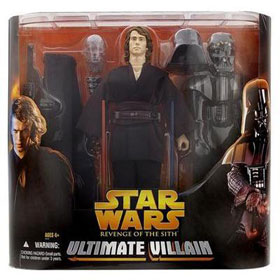 12-Inch Ultimate Villain Darth Vader
