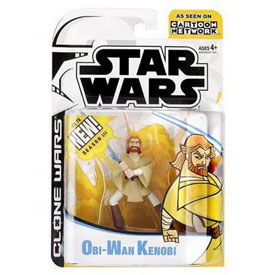 Obi-Wan Kenobi Animated Season 3