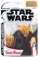 Clone Wars Animated - Count Dooku