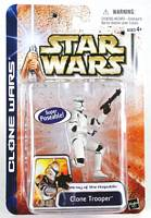 Clone Trooper Super Poseable
