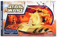 Clone Wars - Armored Assault Tank