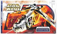 Clone Trooper - Command Gunship
