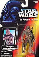 POTF RED - Chewbacca