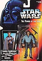 POTF RED - Lando Calrissian