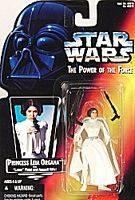POTF RED - Princess Leia Organa
