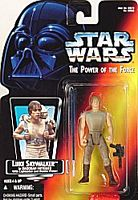 POTF RED - Luke Skywalker Dagobah