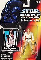 POTF RED - Luke Skywalker SS