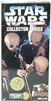 12 Inch Collectors Series - Ickabel