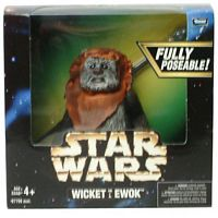 POTF 9-Inch Deluxe Wicket the Ewok