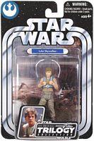 Luke Skywalker - Dagobah - OTC