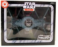 OTC Tie Fighter