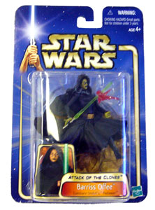 AOTC: Barriss Offee