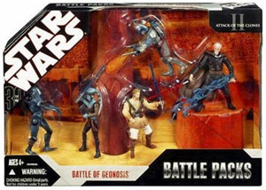 Battle Pack - Battle of Geonosis
