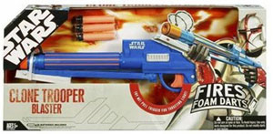 30th Anniversary - Clone Trooper Blaster with Darts