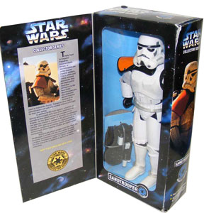 12-Inch Collectors Series - Sandtrooper