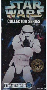 12-Inch Stormtrooper Collector Series