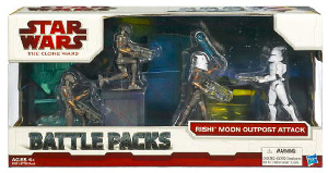 Battle Packs - Rishi Moon Outpost Attack