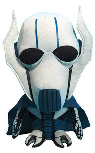 Super Deformed Plush - General Grievous