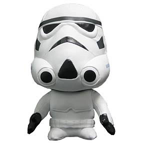 Super Deformed Plush - Stormtrooper