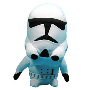 Super Deformed Plush - Clonetrooper