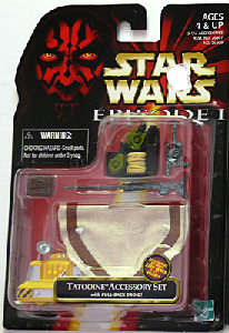 EPI-Tatooine Accessory Set
