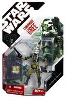 30th Anniversary 2008 - Commander Gree