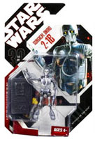 30th Anniversary 2008 - Surgical Droid 2-1B