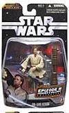 Greatest Hits Heroes and Villains - Obi-Wan Kenobi 8 of 12
