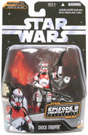Greatest Battles - Shock Trooper