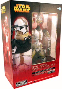 Kotobukiya - Clone Trooper Commander Bly