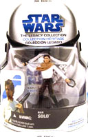 SW Legacy Collection - Han Solo (Desert Headscarf) - BD-1