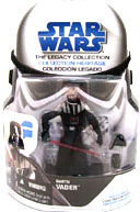 SW Legacy Collection - Darth Vader (Multi-Piece Helmet) - BD-8