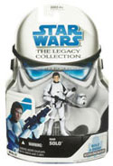 SW Legacy Collection - Build a Droid - Han Solo in Stormtrooper